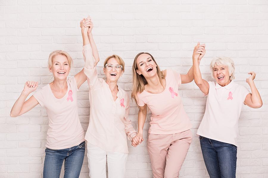 Intima+ sostiene l'associazione Loto contro il tumore ovarico